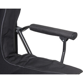 Brunner Raptor 3D Chaise, black